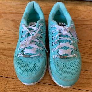 COPY - Nike Tiffany Blue Running Shoes size 6.5